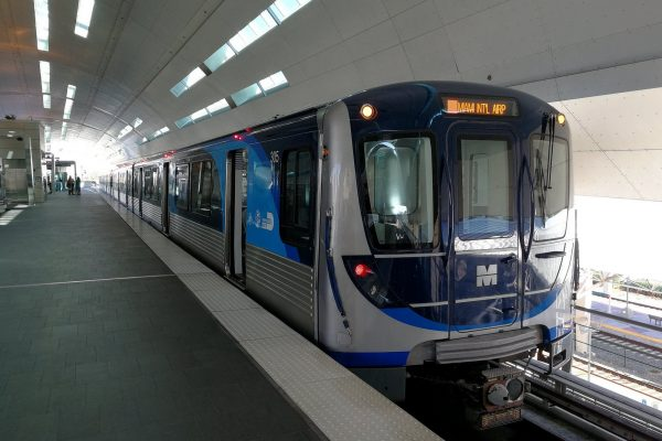 Miami-Dade County - P3 RFP North Corridor Transit and Metrorail System