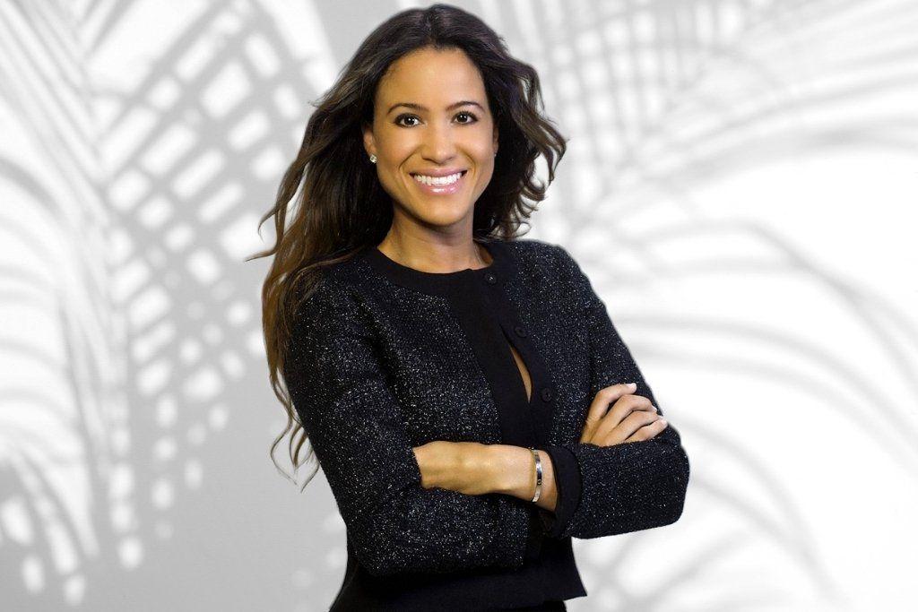 Danielle Cohen Higgins Wants #MiamiDadeTECH To Trend
