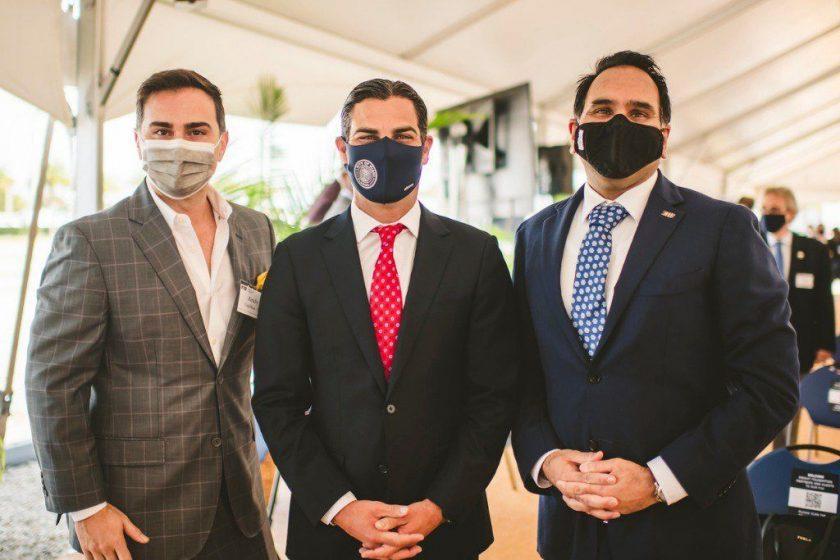 FIU and Knight Foundation add to #MiamiTech Scene Explosion