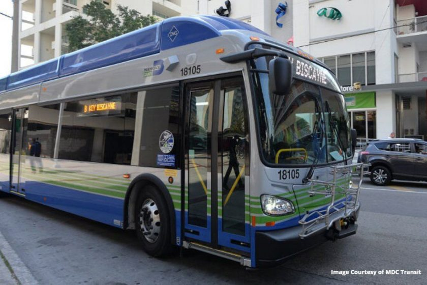 Upcoming Opportunity: RFP for Contracted Bus Route Services for MDC